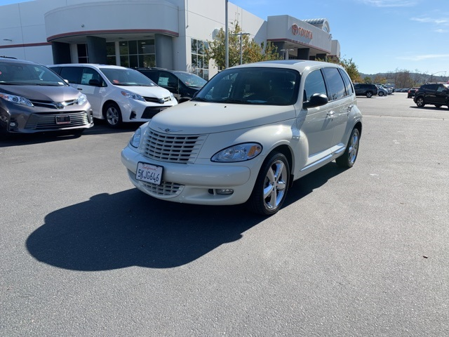 Pre-Owned 2004 Chrysler PT Cruiser GT